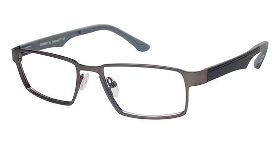 Timber Eyeglasses, Gun