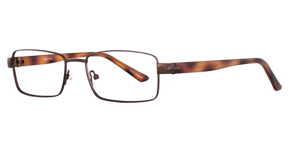 6040 Eyeglasses, Gunmetal