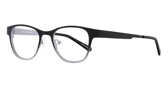 Fly Eyeglasses, Navy Blue