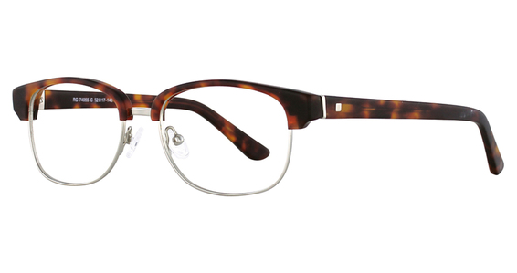 Image of 74055 Eyeglasses, Tortoise