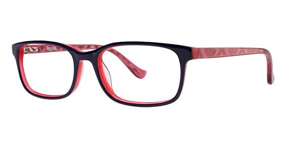 vacation Eyeglasses, Ruby