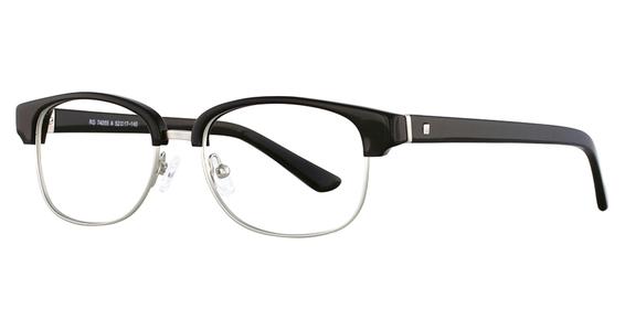 Image of 74055 Eyeglasses, Black