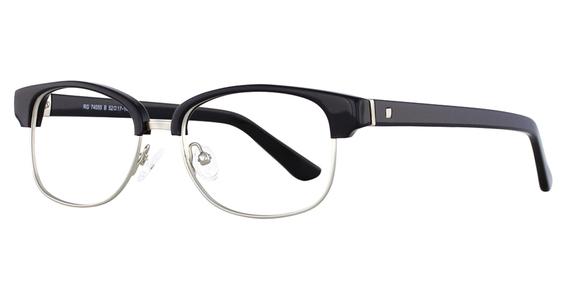 Image of 74055 Eyeglasses, Navy