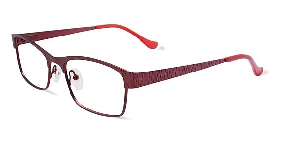 Manicure Eyeglasses, Brown