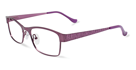 Manicure Eyeglasses, Purple