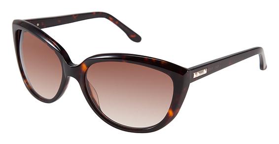 Daring Sunglasses, Tortoise