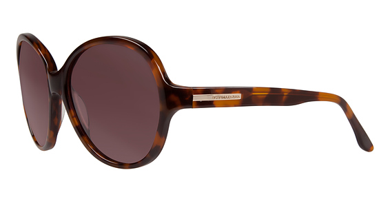 Sweetheart Sunglasses, Tortoise