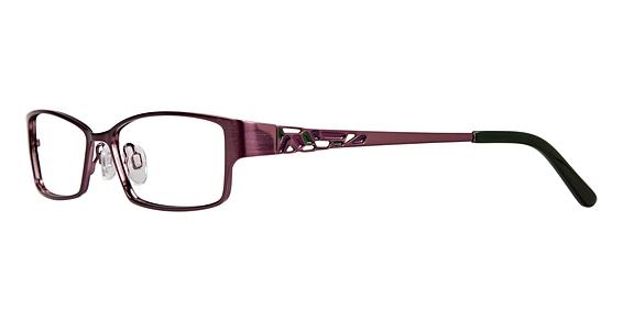 Cleveland Eyeglasses, Plum