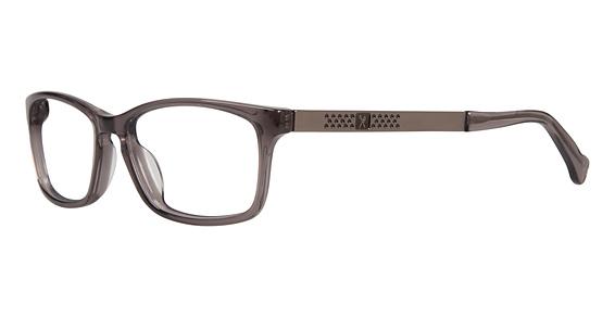 Spark Plug Eyeglasses, Smoke