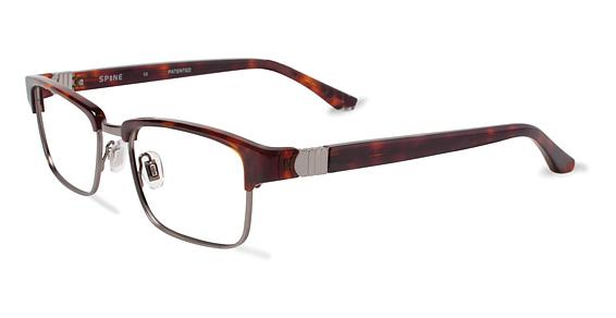 SP 2006 Eyeglasses, Matt Gunmetal