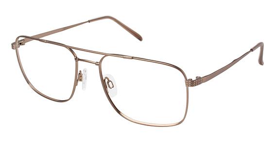 CX 7062 Eyeglasses, Brown