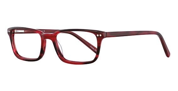 Harve Benard 660 Eyeglasses, Blue