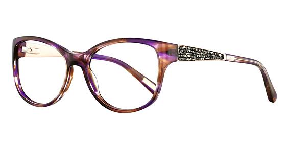 GM 0244 (GM 244) Eyeglasses, Purple