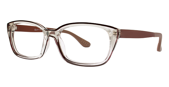 R 140 Eyeglasses, Black