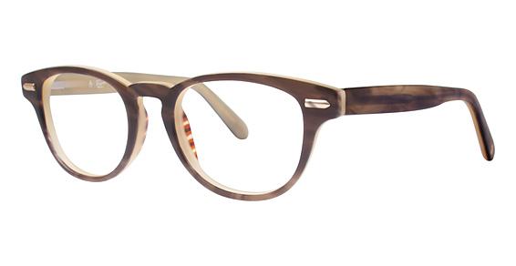 The Murphy Jr. Eyeglasses, Cargo Matte