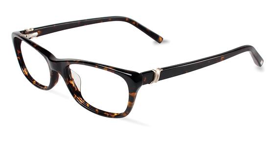 J 758 Eyeglasses, Tortoise