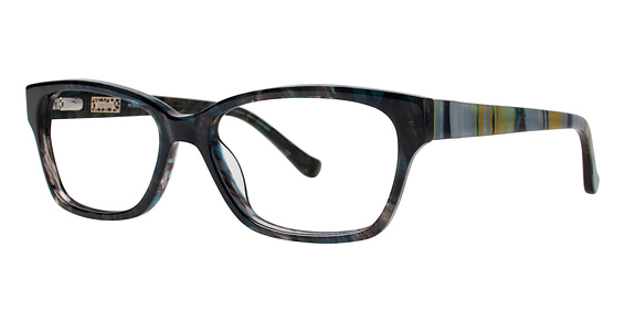 midtown Eyeglasses, Emerald