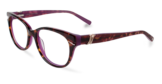J 756 Eyeglasses, Tortoise