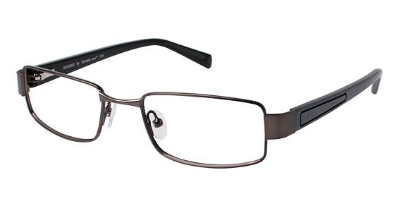 Hodges Eyeglasses, Gun