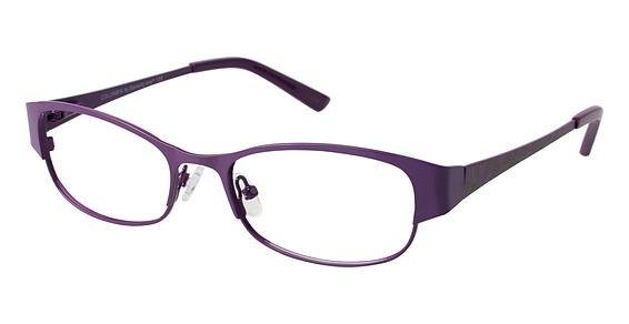 Columbia Eyeglasses, Purple