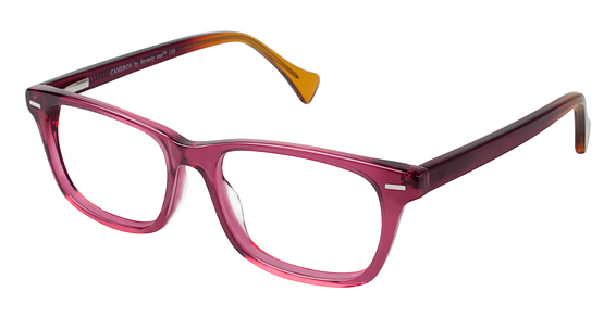 Cameron Eyeglasses, Purple