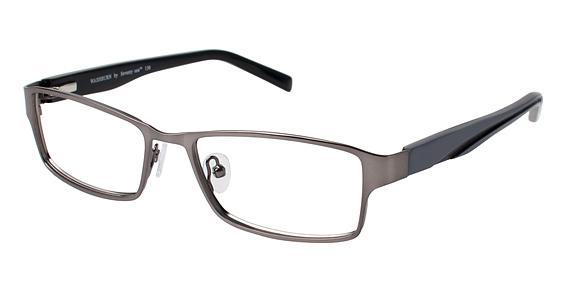 Washburn Eyeglasses, Gun
