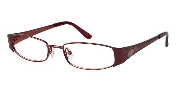 P 308 Eyeglasses, Black