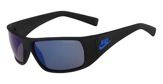 GRIND R EV 0770 Sunglasses, (049) Mt Blk/Mltry Bl/Gry W/Bl Fl Ls