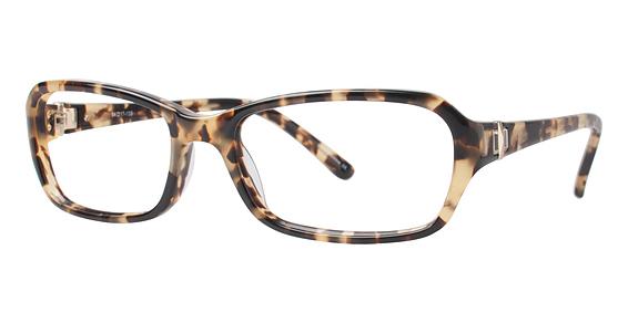 5038 Eyeglasses, Tokyo Tortoise