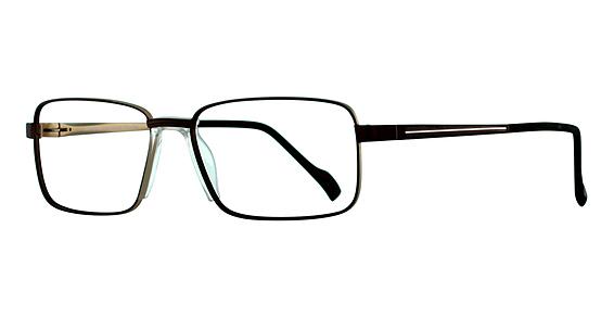 Click here for Stepper 60049 Eyeglasses, Gunmetal prices