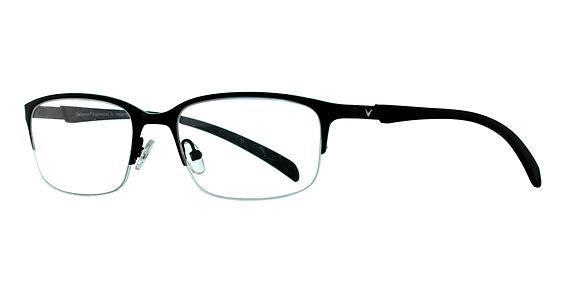 Callaway Eaglewood Eyeglasses, Gunmetal