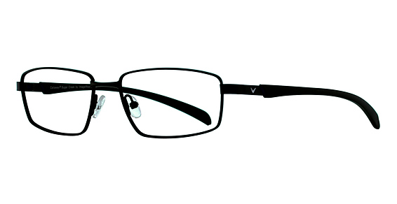 Callaway Sugar Creek Eyeglasses, Brown