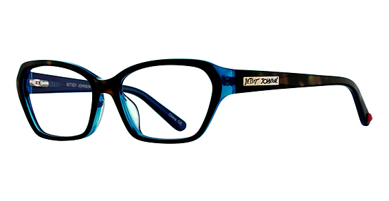 Betsey Johnson Sugar Eyeglasses, Torte