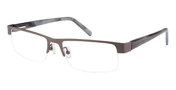 S 343 Eyeglasses, Gun