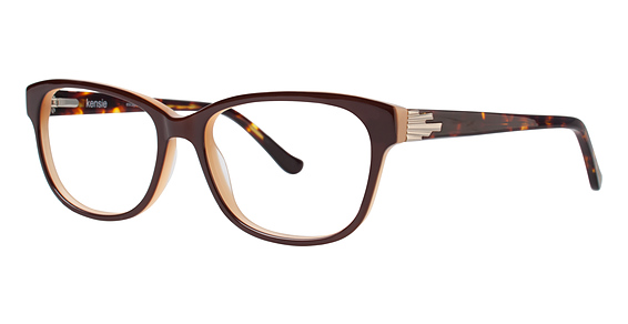 escape Eyeglasses, Brown
