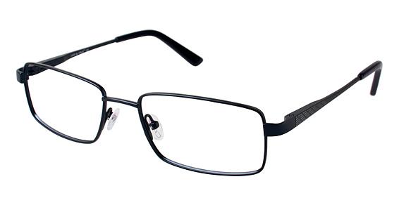 I-840 Eyeglasses, Navy