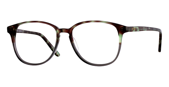 Donnelly Sunglasses, Tortoise Clear