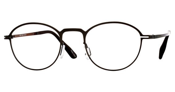 AG 5002 Eyeglasses, Gold