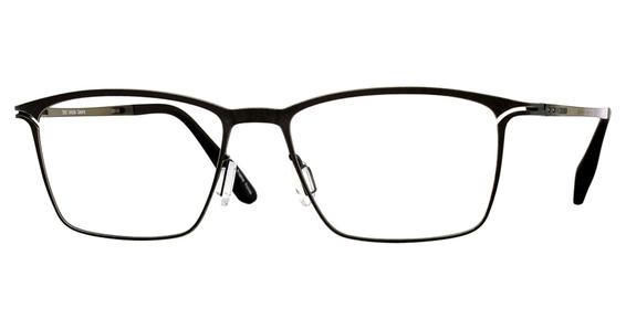 AG 5001 Eyeglasses, Gold