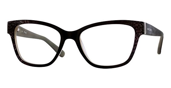 GM 0260 Eyeglasses, Blue/Other
