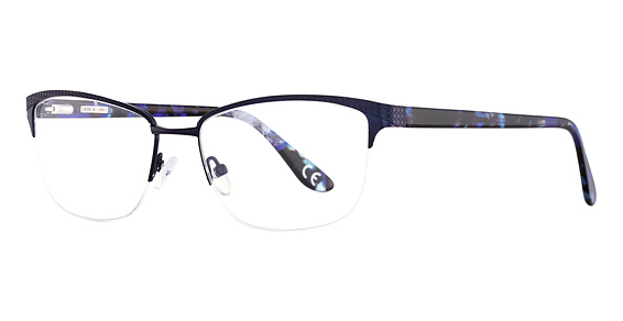 West Village Eyeglasses, Taupe