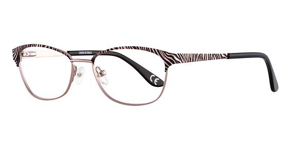 East Village Eyeglasses, Burgundy