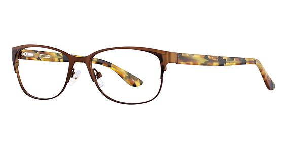 Union Square Eyeglasses, Teal