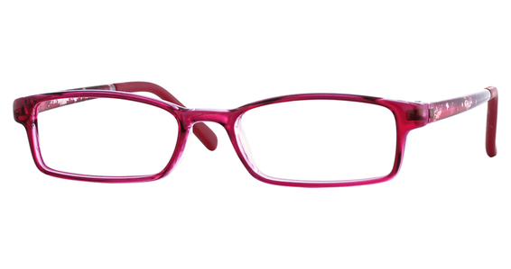 Spirit Eyeglasses, Brown