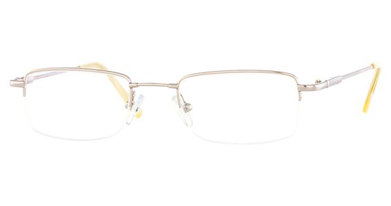 MF 402 Eyeglasses, Brown