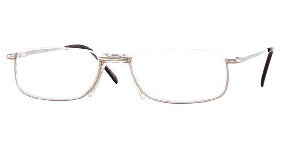 CD 5012 Eyeglasses, Black