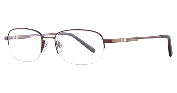 CT 222 Eyeglasses, Satin Black