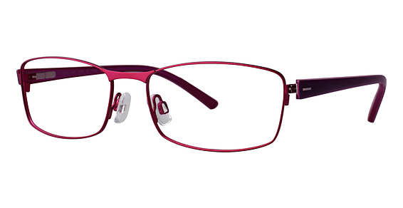 Image of 2651S Eyeglasses, Fuschia