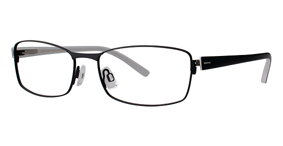 Image of 2651S Eyeglasses, Black