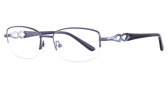 5039 Eyeglasses, Blue -  Avalon Eyewear